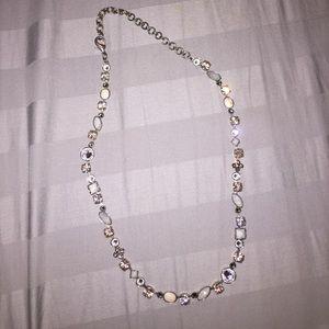 Sorrelli Jewelry - Gorgeous white sorrelli