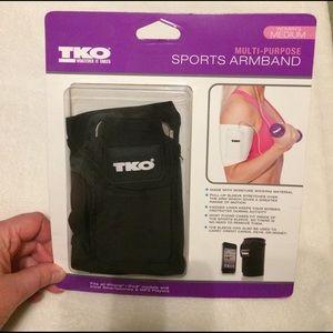 TKO Other - Sports Armband