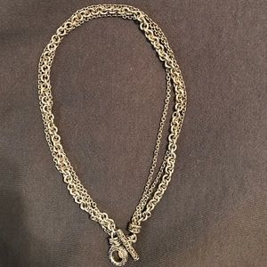 Lois Hill Jewelry - Authentic Lois Hill Choker necklace