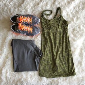 Lucy Tops - Lucy Workout Tank