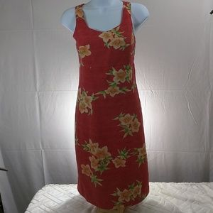 Tommy Bahama Dresses & Skirts - ❤ Tommy Bahama Women's Floral Sundress 100% Silk