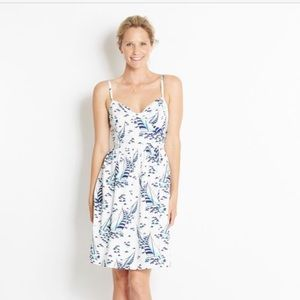 Vineyard Vines Sailboat Sun Dress!