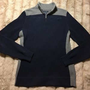 Tommy Hilfiger Other - Tommy Hilfiger Pullover Turtleneck style Sweater