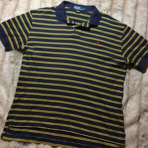 Polo by Ralph Lauren Other - Ralph Lauren Polo Classic Striped Polo Shirt