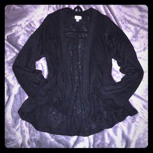 Old Navy Sweaters - 🖤Black Cardigan🖤