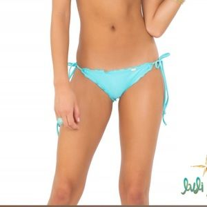Luli Fama Other - Cosita Buena Wavy Brazilian Side Tie Bikini