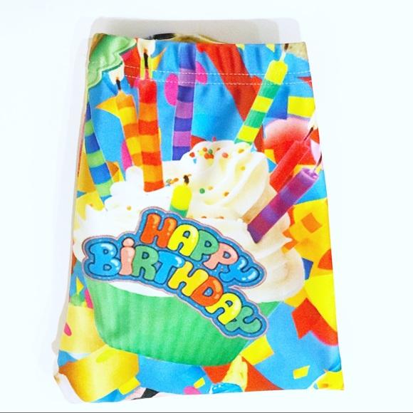 Zara Terez Wore Once Birthday