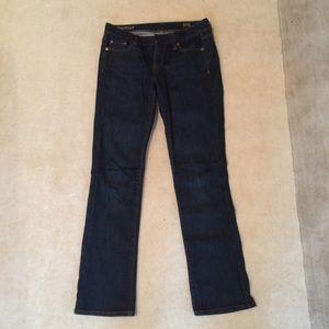 J. Crew bootcut jeans sz 27s