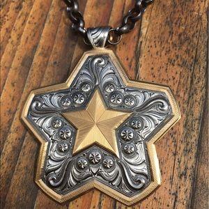 Montana Silversmith Jewelry - Montana Silversmith Necklace