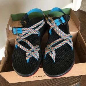 Chaco Shoes - Chaco ZX2 sandals brand new in box