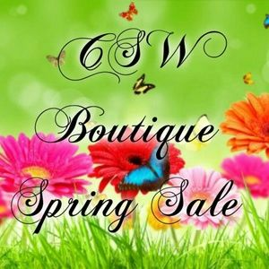 CSW Boutique Other - OFFER/ PRICE DROP!! SPRING SALE!!