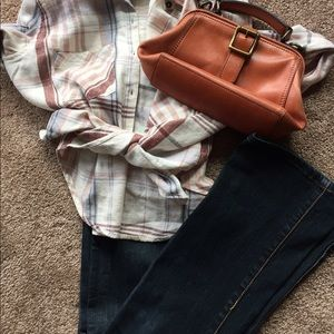 Seven7 Denim - SEVEN bootcut jeans