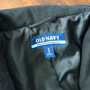 Old Navy Jackets & Blazers - Old Navy Maternity Pea Coat