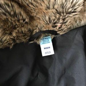 Old Navy Jackets & Blazers - Old Navy Maternity Winter Coat
