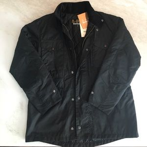 Barbour Other - Barbour Sapper Waxed Jacket - $429 w tags