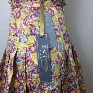 Zac Posen Dresses & Skirts - Zac Posen for Target Brocade Skirt