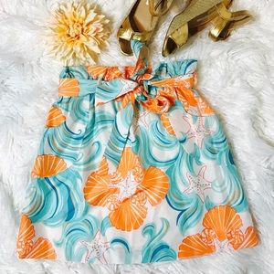 Lilly Pulitzer Avery Skirt