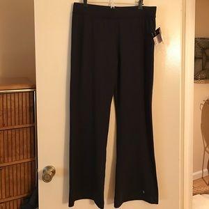 Danskin Now Pants - BOOTLEG YOGA PANT