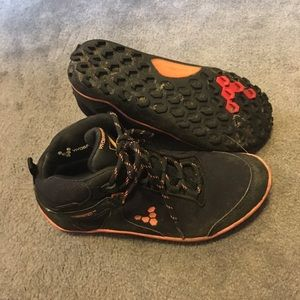Vivo barefoot Shoes - Vivobarefoot synth hiking boots waterproof