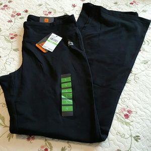 RBX Pants - RBX Activewear yoga pants NWT