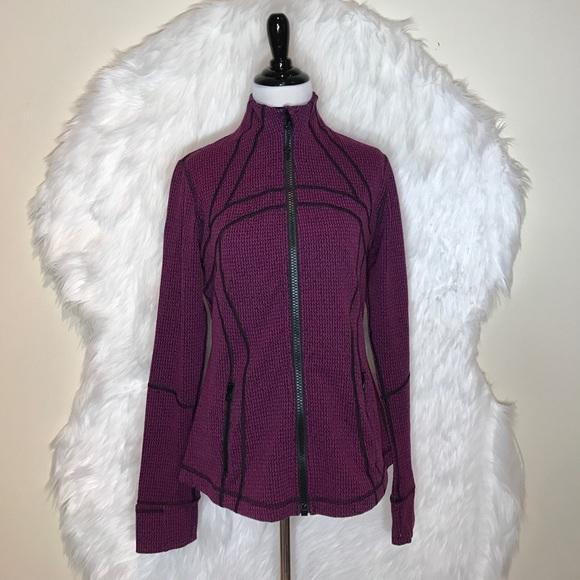 Lululemon Athletica Jackets Coats Lululemon Define Teeny Tooth