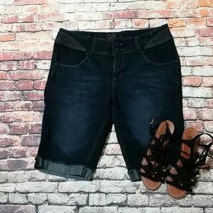 Salvage Pants - Salvage Jeans Shorts 17-18