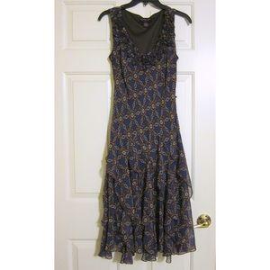 Robbie Bee Dresses & Skirts - Signature by Robbie Bee brown dress