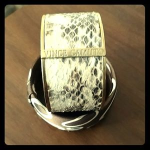 Vince Camuto Jewelry - VTG Vince Camuto cuff