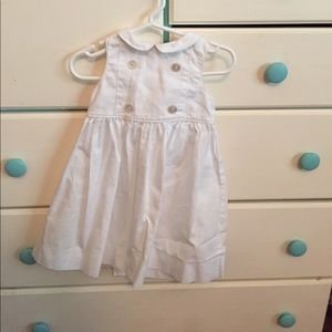 Jacadi Other - Excellent condition baby dress!