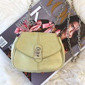 BR | Citron Mini Crossbody Bag