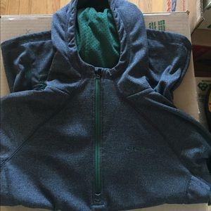 Oregon Ducks fleece hoodie