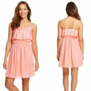 NWT Lilly for Target Pink Dress