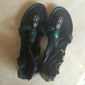 17 Sundays Shoes - Kalso Earth Sandals