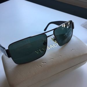 Versace Other - Mens Versace Sunglasses