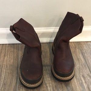 Georgia Boot Other - Like New! Georgia Boots Giant Wellington