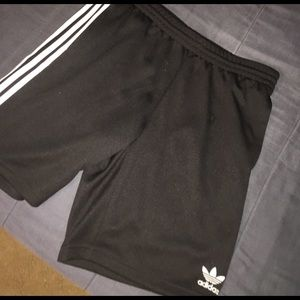 Adidas Other - Super clean vintage adidas shorts! Never worn!