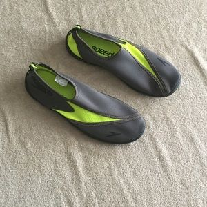 Speedo Other - (Men) Speedo Water Shoes
