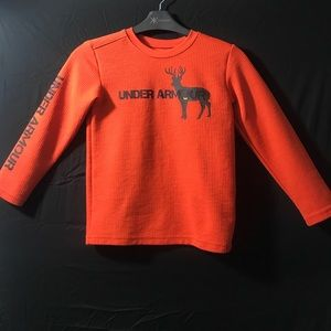 Under Armour Other - Kids Long Sleeve Under Armour!!