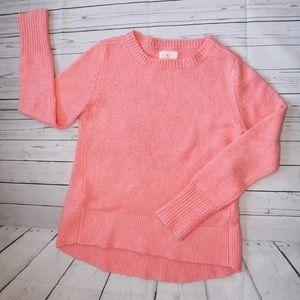 Lou & Grey Sweaters - Lou & Grey Sweater pink top  Women Size Medium M