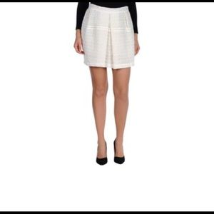 Paul & Joe Dresses & Skirts - Paul and Joe Sister Eyelet Skirt