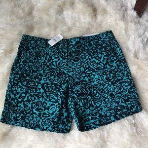 Ann Taylor Pants - NWT Ann Taylor Loft shorts size 4