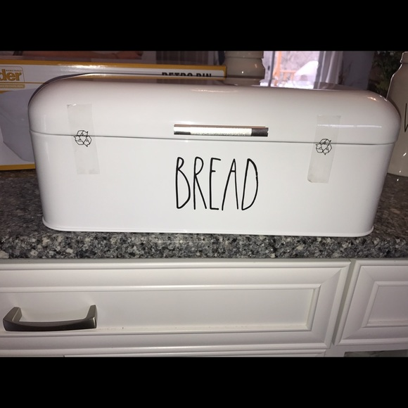 Other White Bread Box Retro Great W Rae Dunn Items