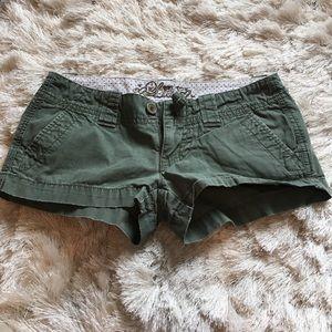 Lilu Pants - Lilu Cargo Shorts