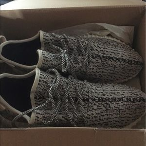 Yeezy Other - Yeezy boost men in size 11