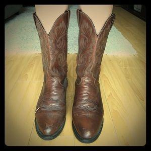 Laredo Shoes - Laredo Cowboy boot