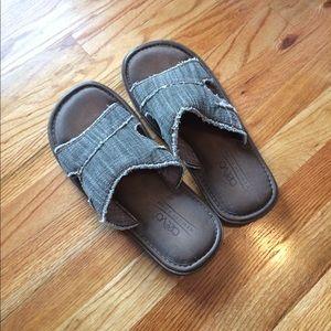 Crevo Other - Crevo Men's Baja Sandals