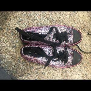 Gotta Flurt Shoes - Gotta Flurt tennis shoes