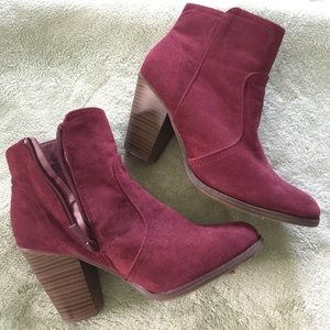 Breckelles Shoes - Breckelle's ankle booties