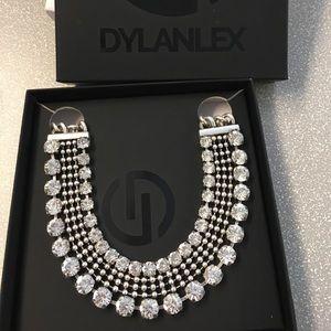 Dylanlex Jewelry - NWT Rachel Zoe Dylanlex choker