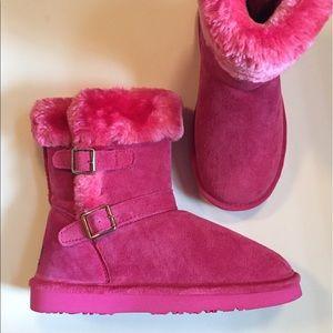 Lamo Shoes - LAMO leather boots